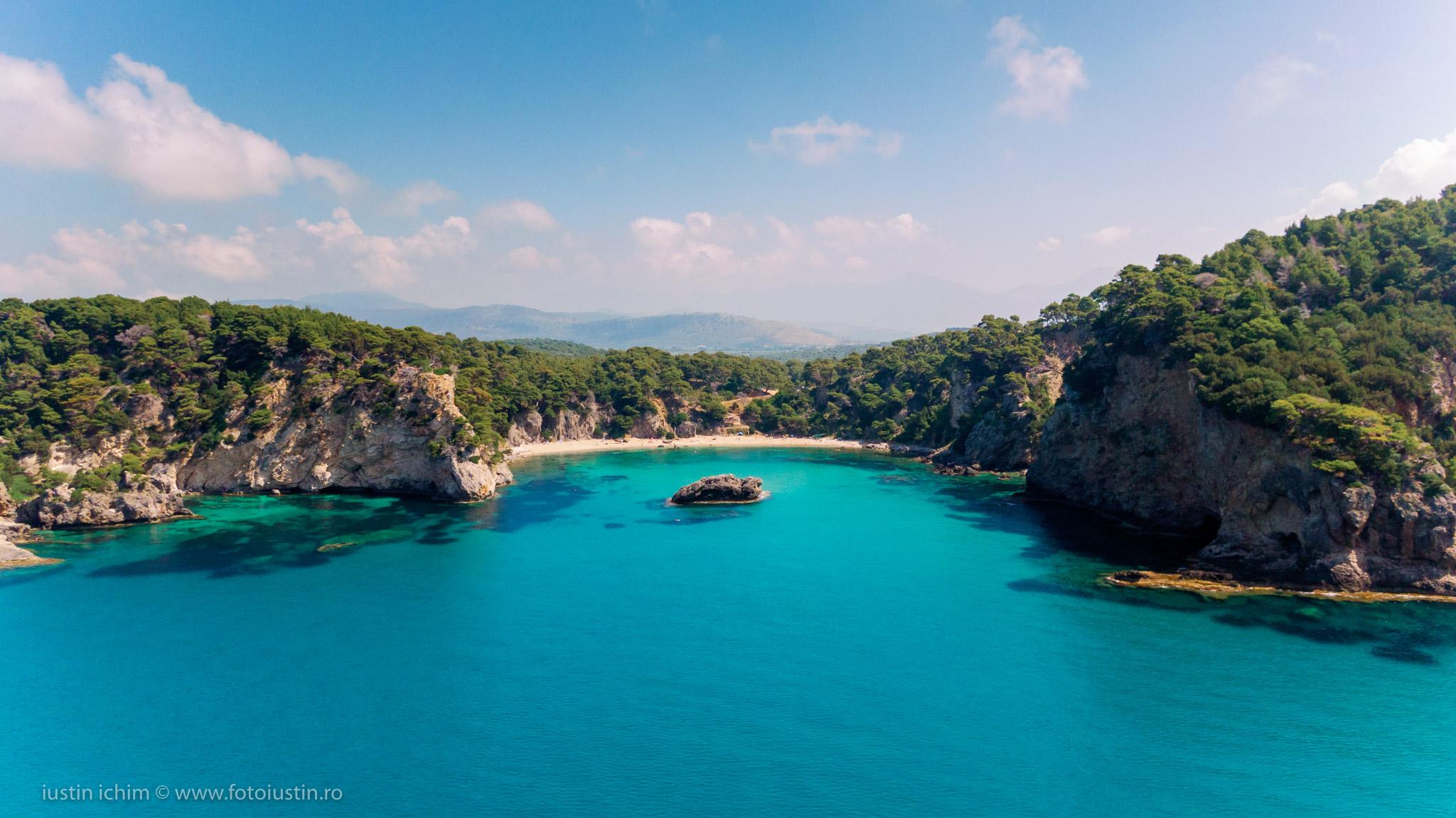 Alonaki, Grecia