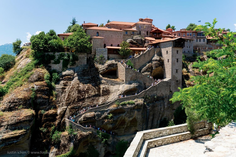 Mănăstirea Marelui Meteor