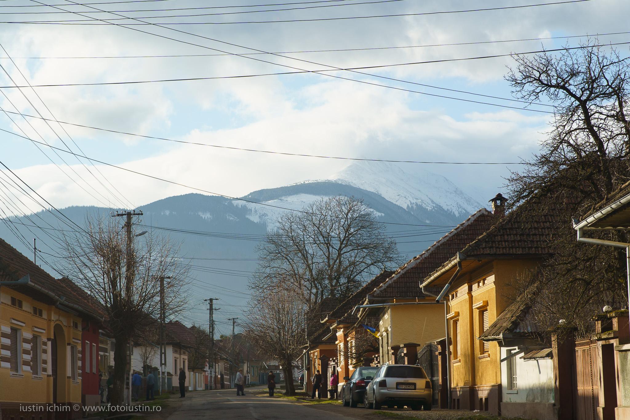 Sat Breaza, Făgăraș