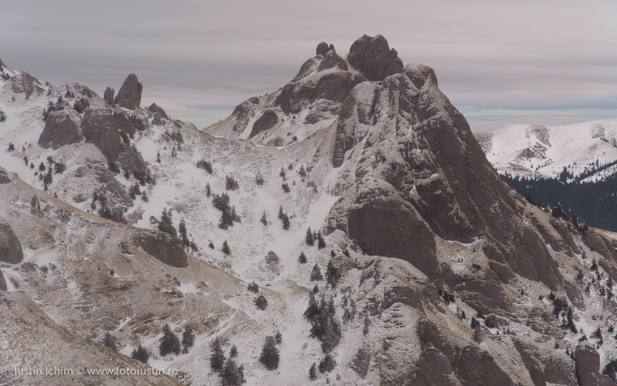 Munții Ciucaș