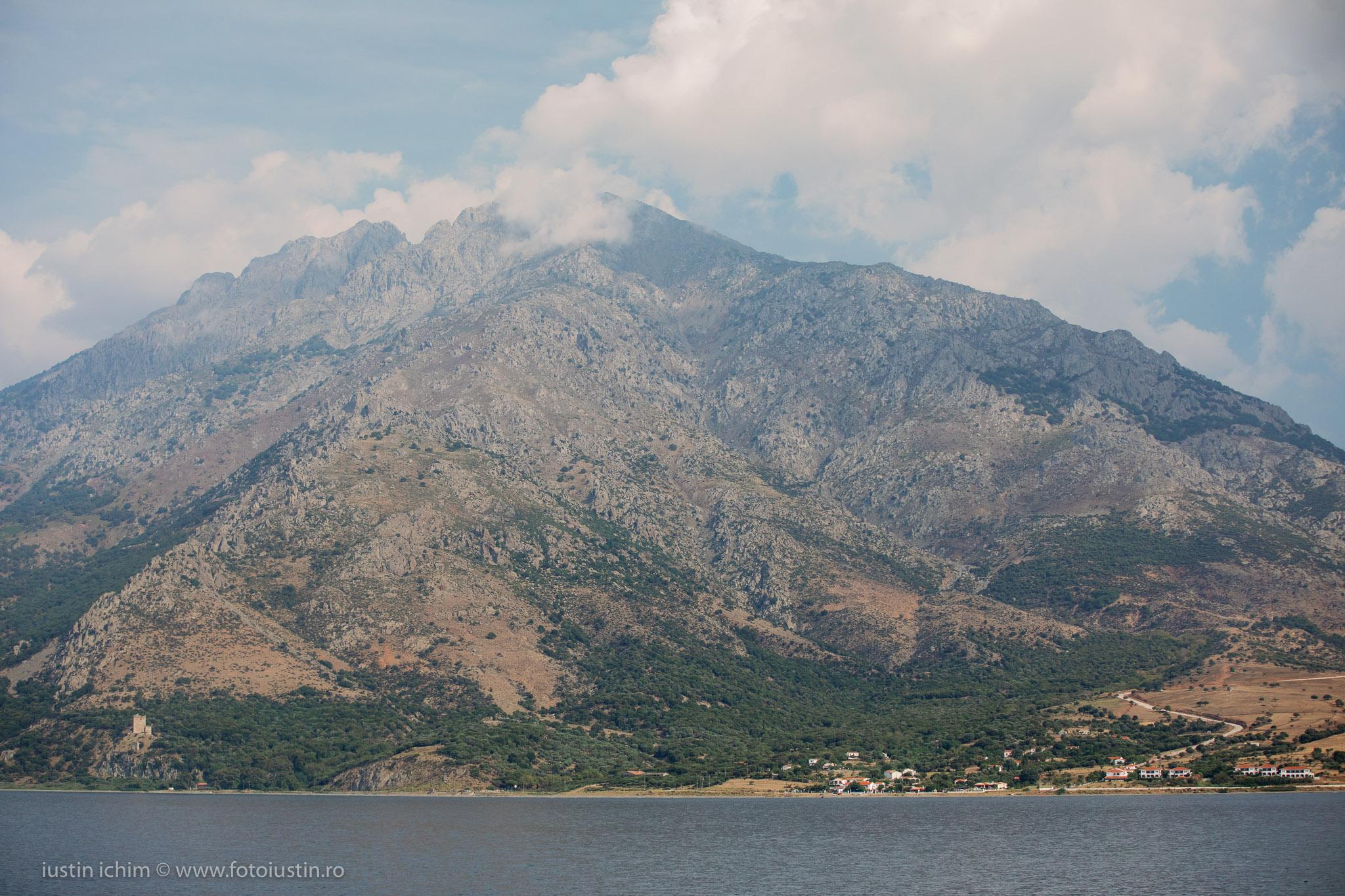 Insula Samothraki, Samothrace
