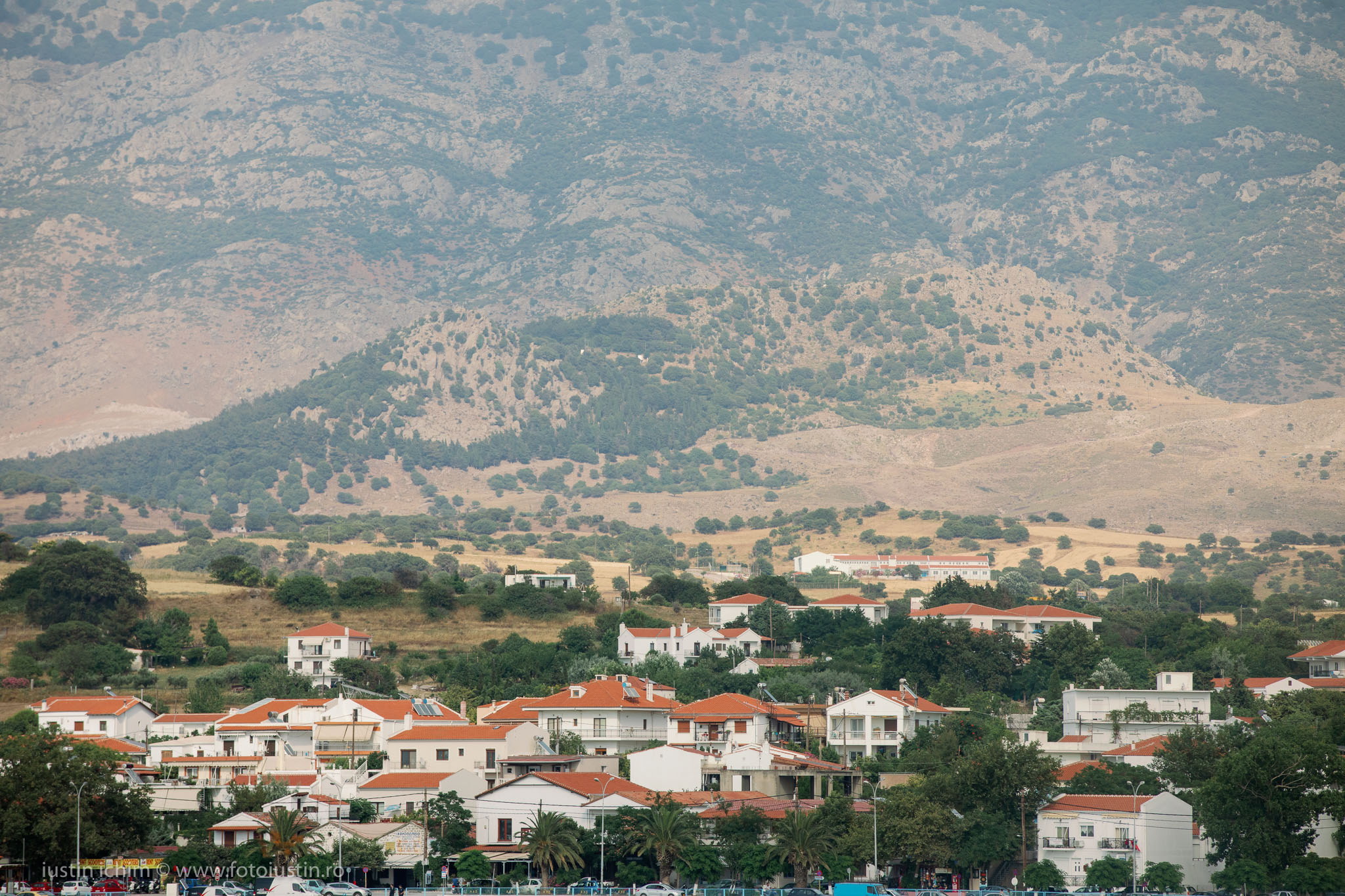 Samothraki, Samothrace