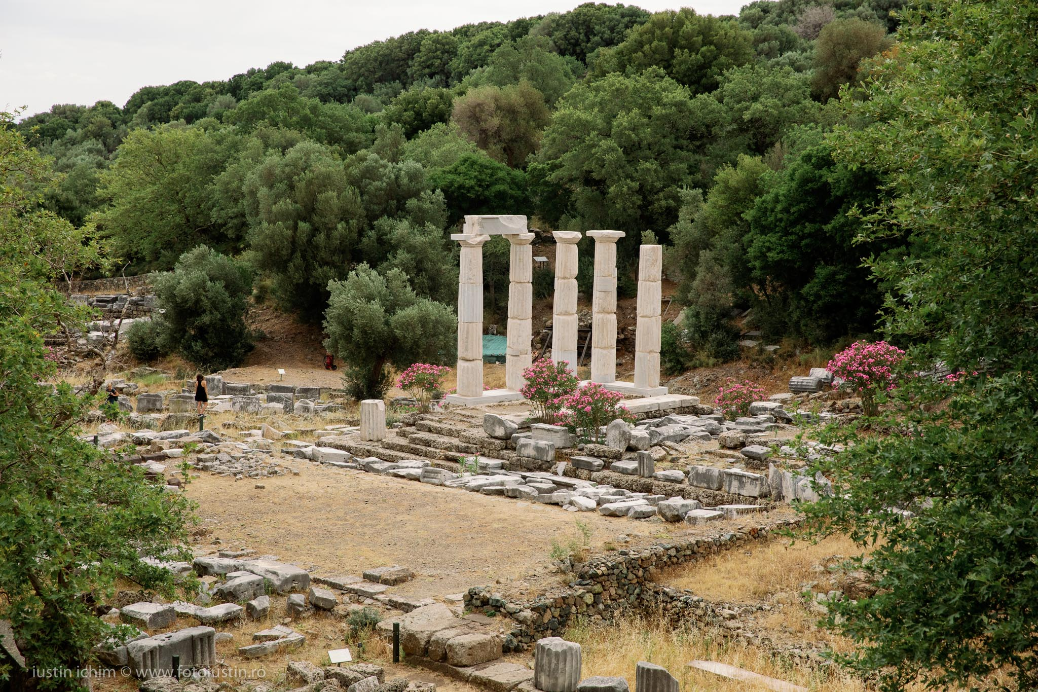 Sanctuary of the Great Gods