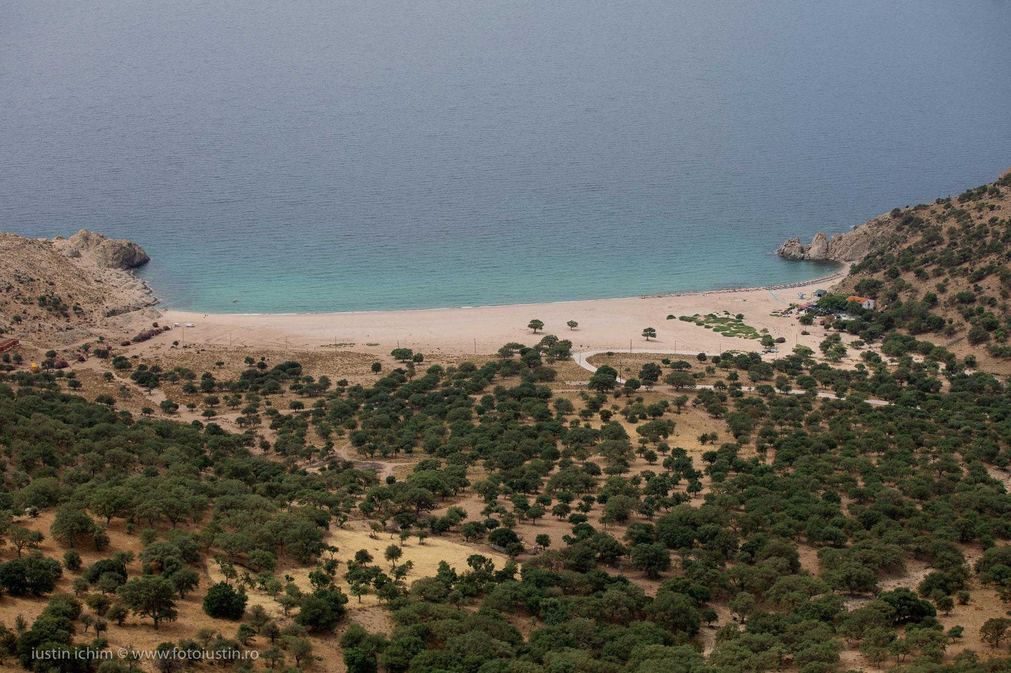 Plaja Pachia Ammos