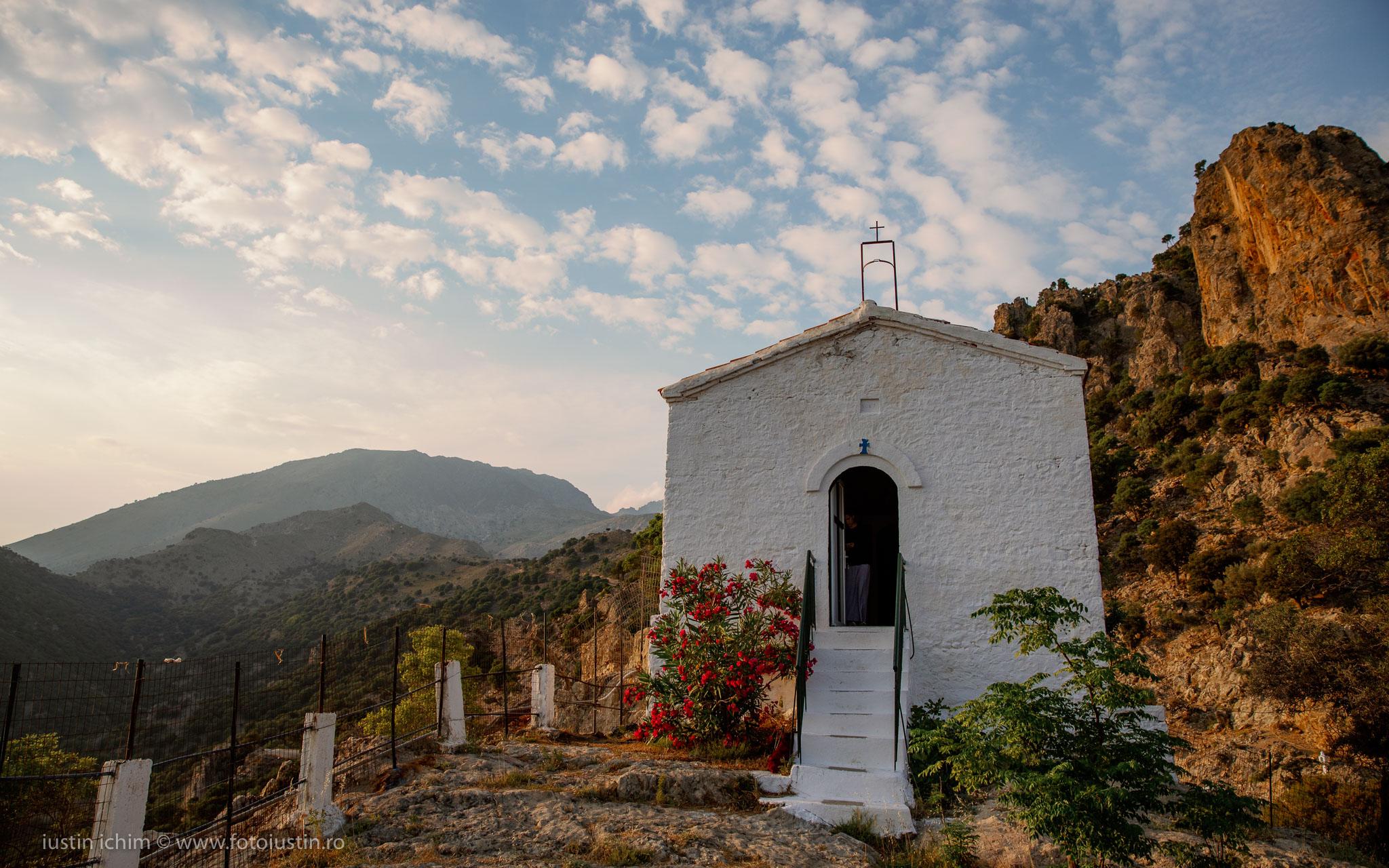 Biserica Panagia Krimniotissa