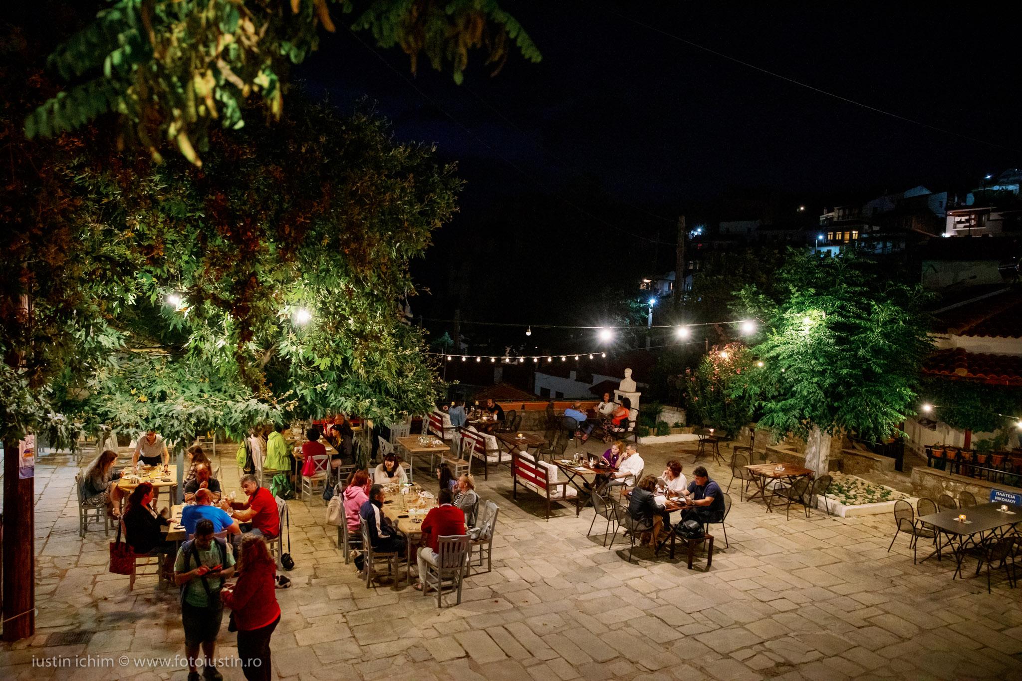 Taverna in Chora