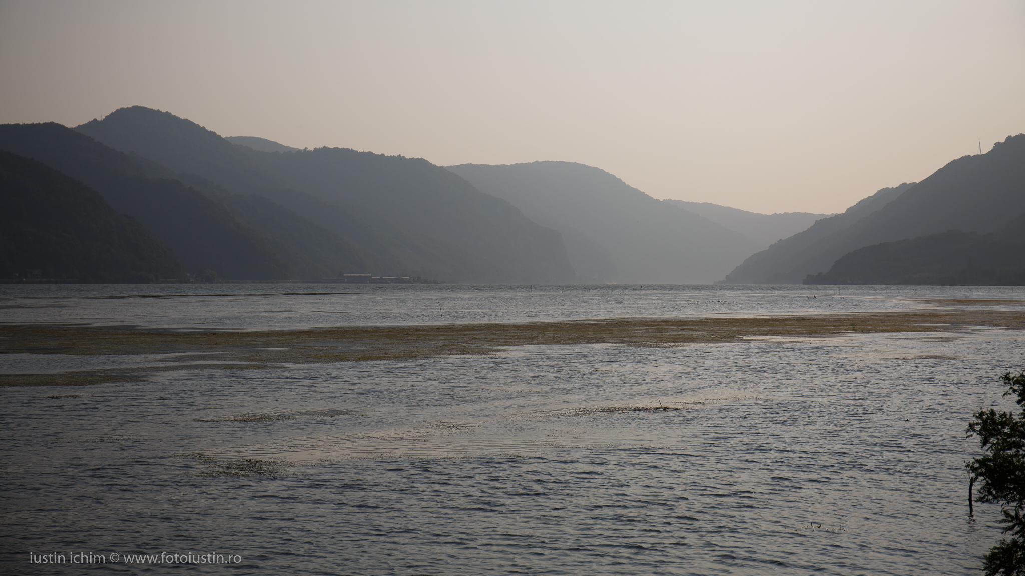 Râul Dunărea