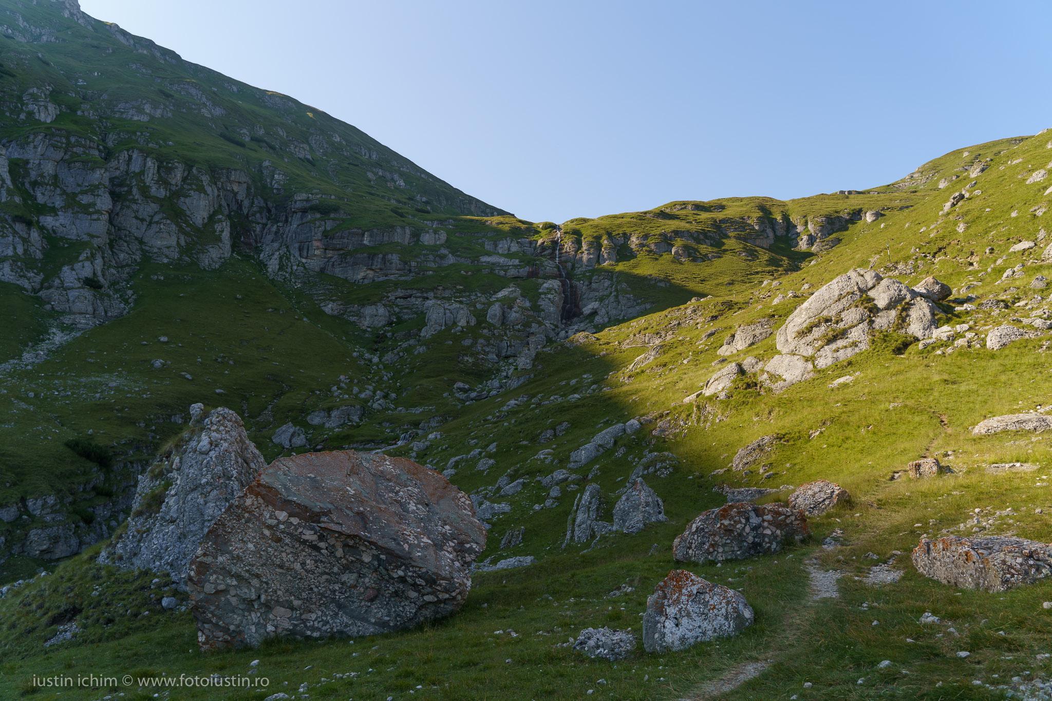Valea Obârşia lalomiţei