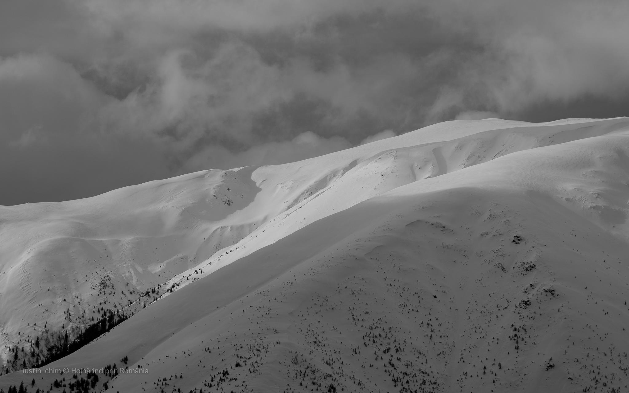 Munții Iezer Păpușa
