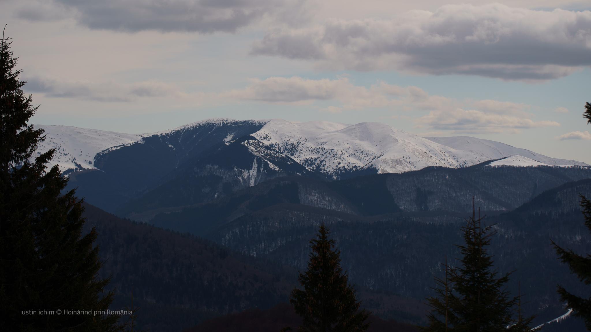 Munții Baiului